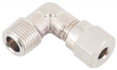 90° Pipe Connector 3.100.0017